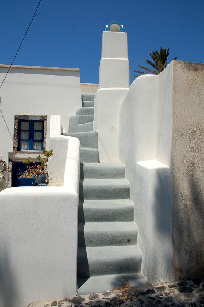 Eindrücke von Santorini.... 14