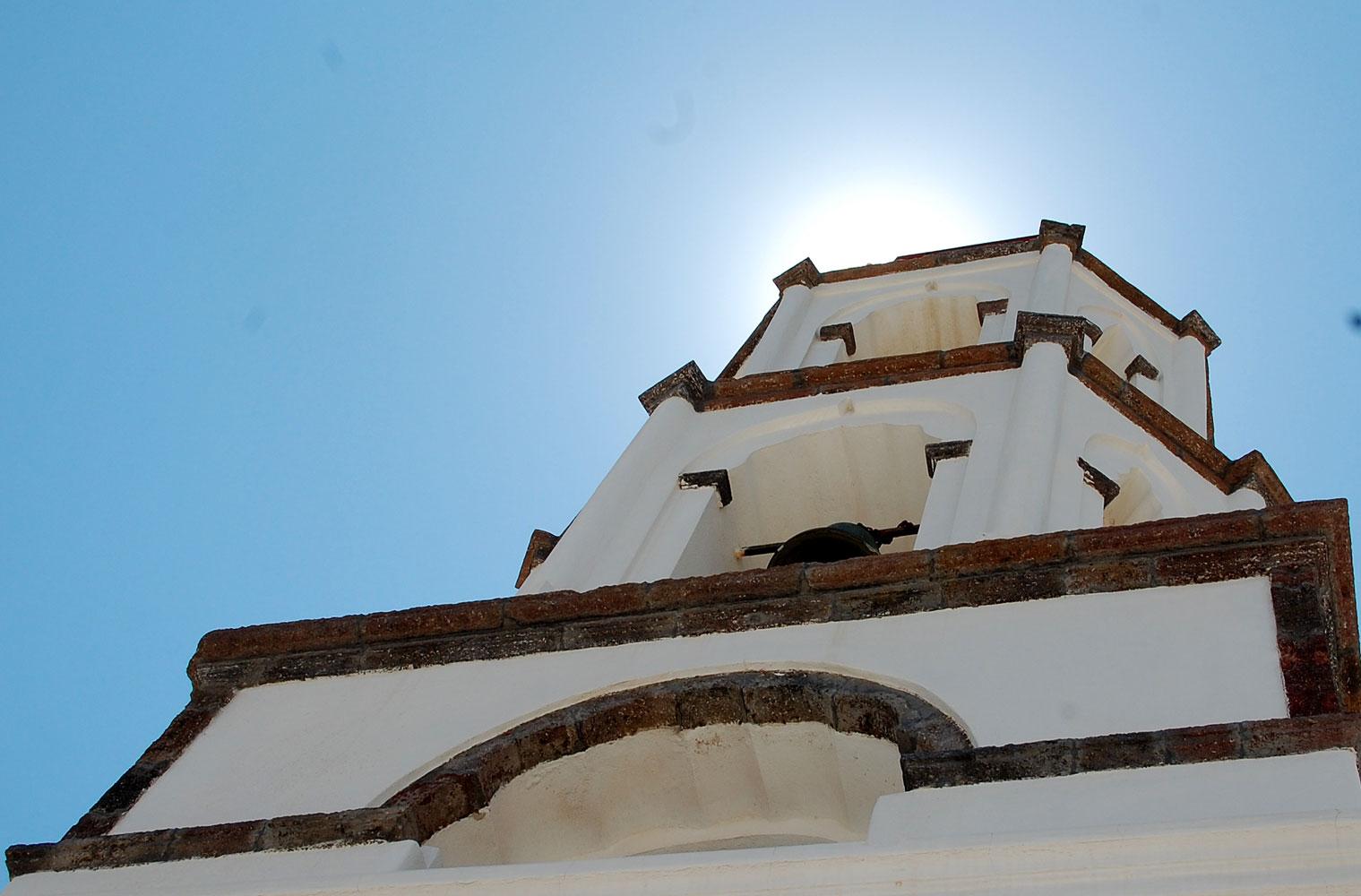 Eindrücke von Santorini.... 16