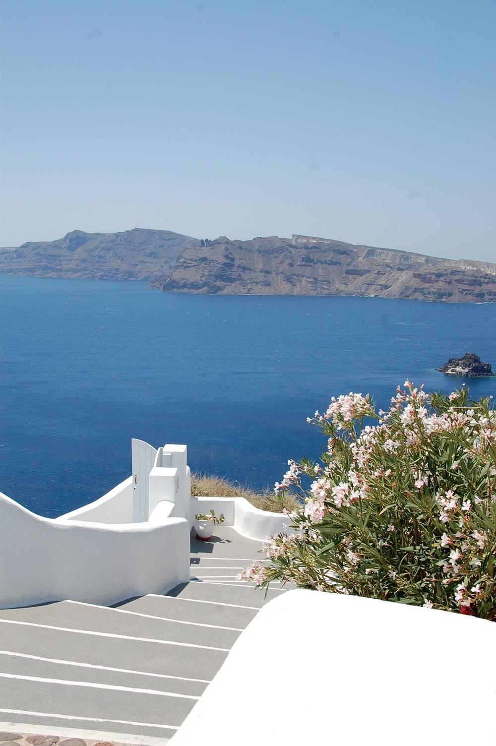 Eindrücke von Santorini.... 21
