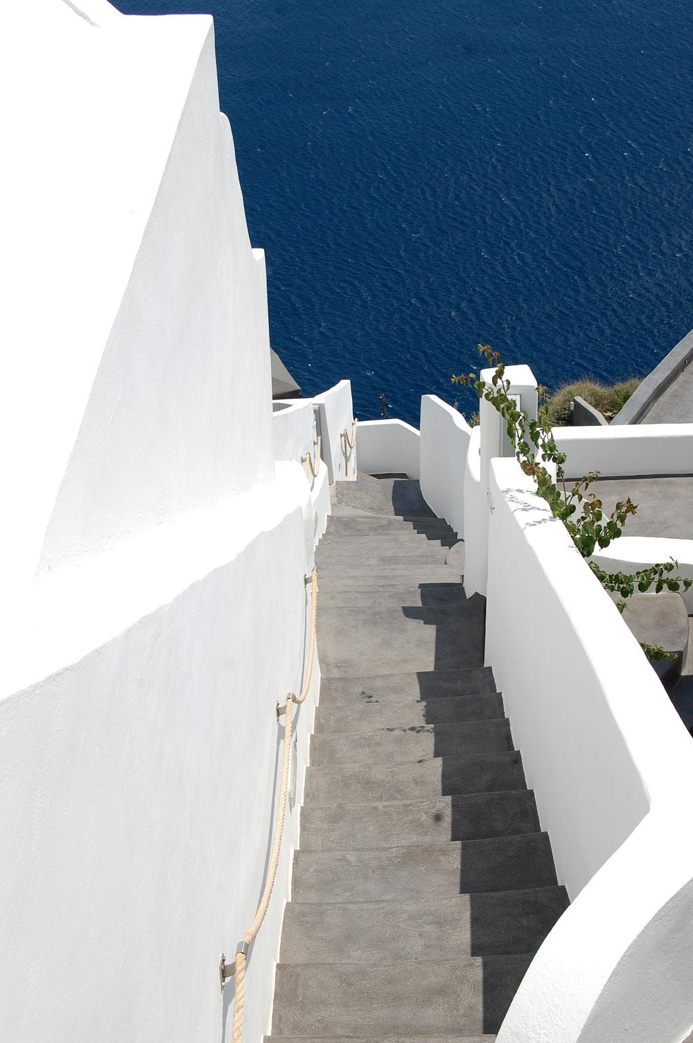 Eindrücke von Santorini.... 22