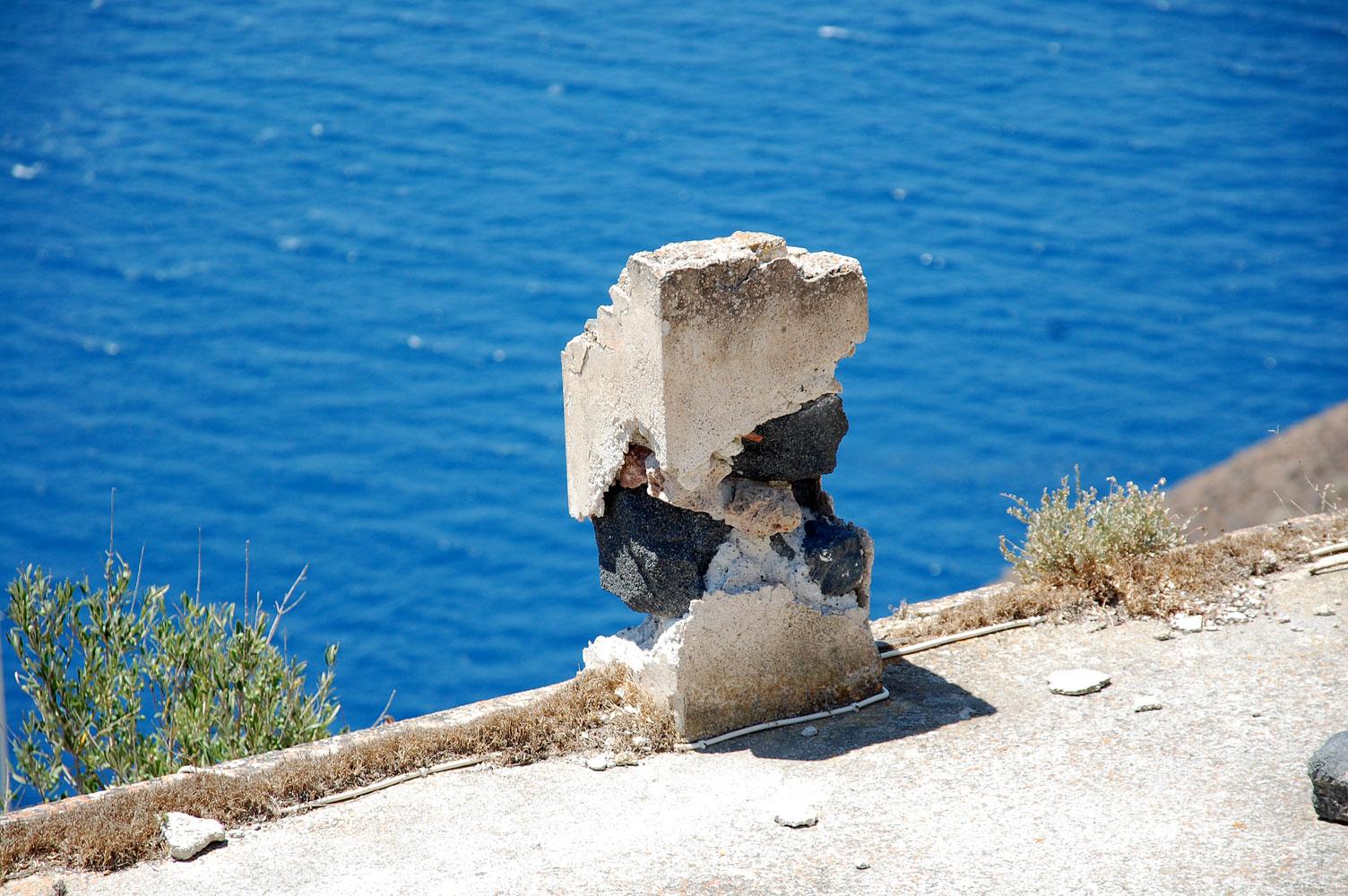 Eindrücke von Santorini.... 25