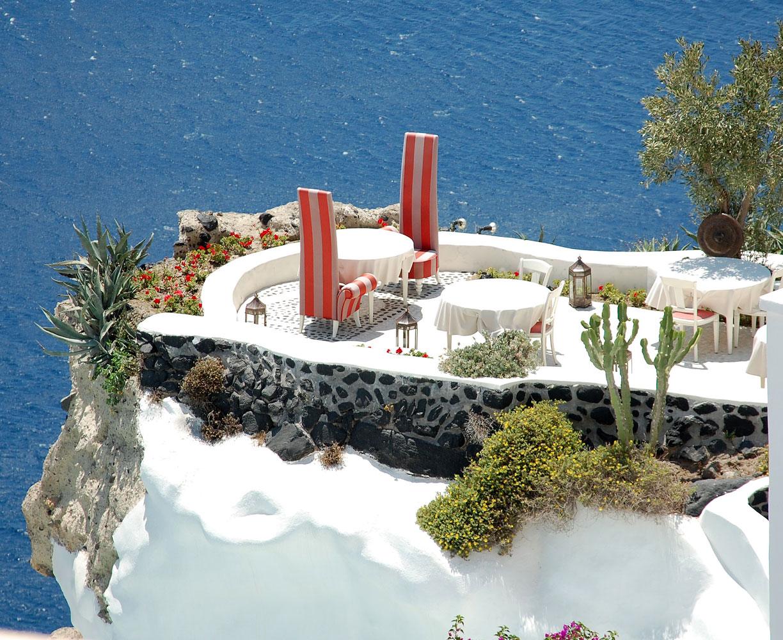Eindrücke von Santorini.... 27