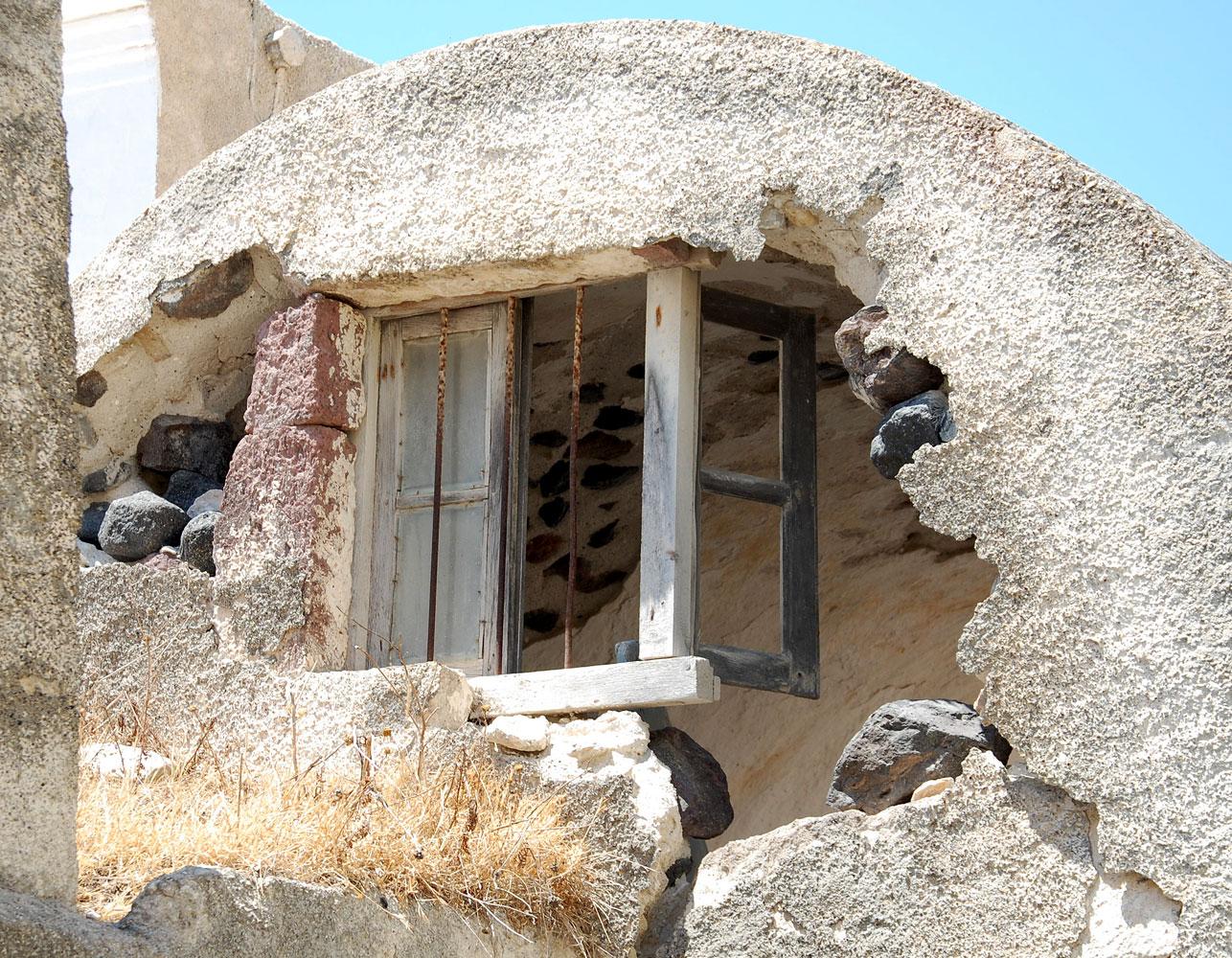 Eindrücke von Santorini.... 30
