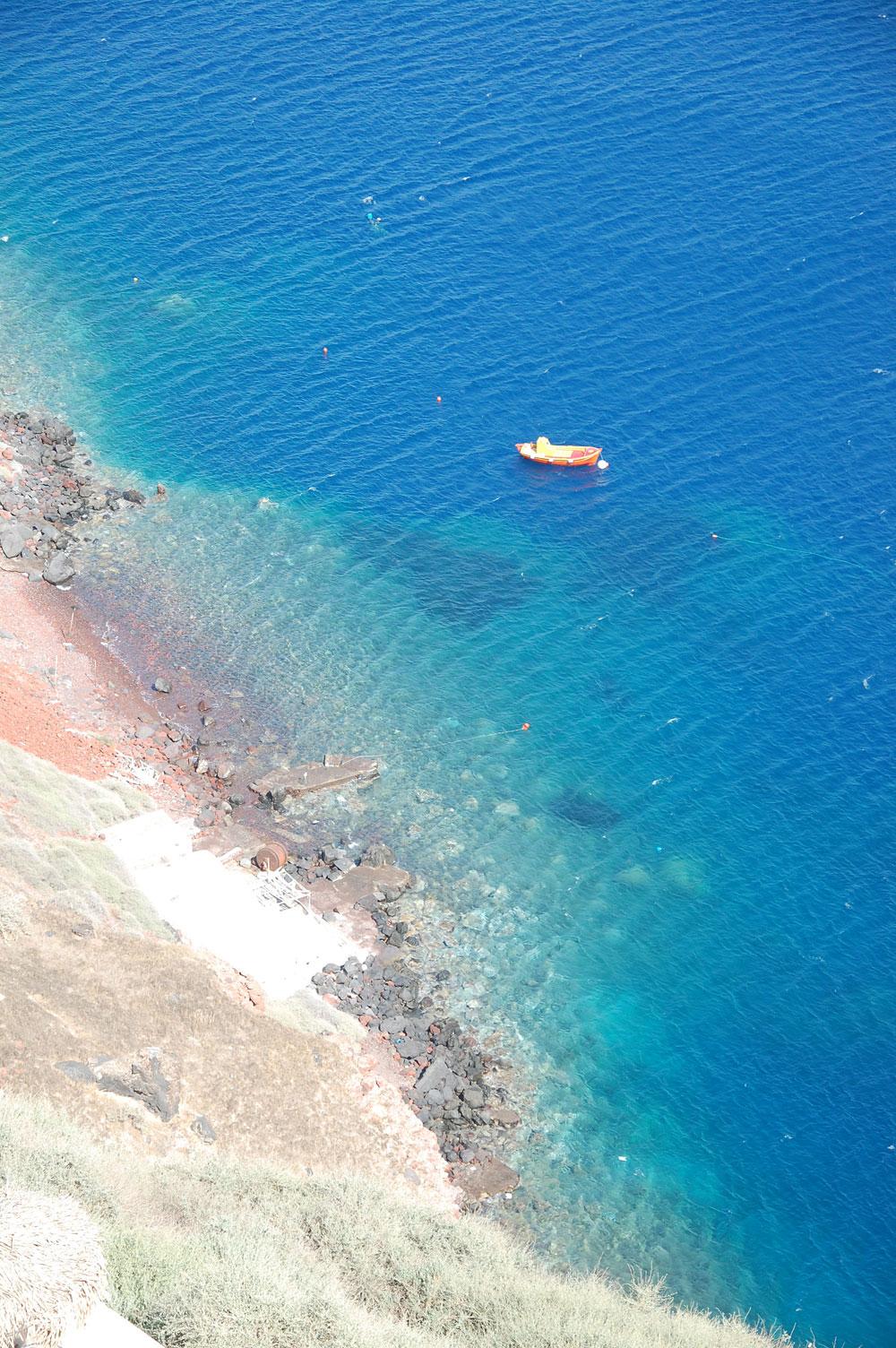 Eindrücke von Santorini.... 33