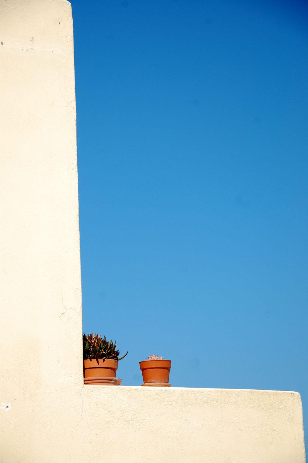 Eindrücke von Santorini.... 34