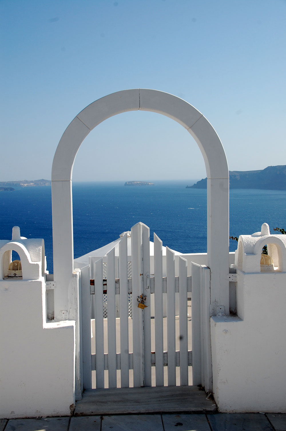 Eindrücke von Santorini.... 35