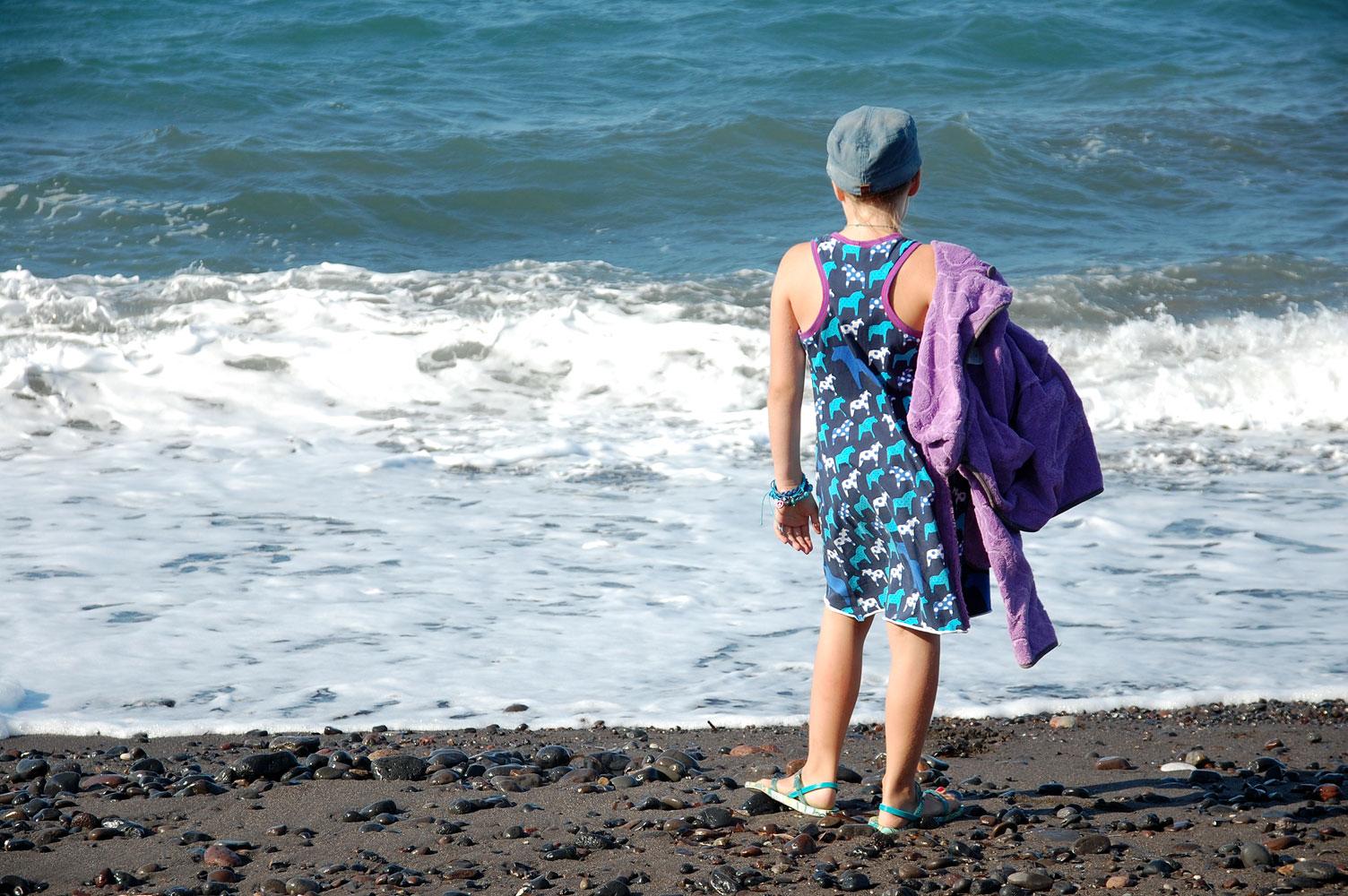 Eindrücke von Santorini.... 9