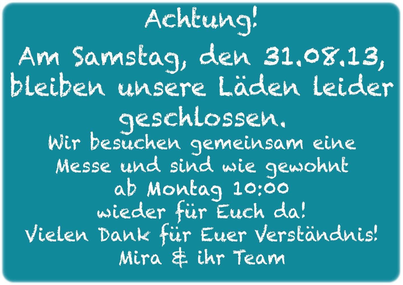 Mira-Team auf Reisen.... ;-) 1