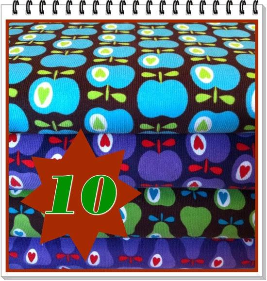 Türchen N°10 im Adventsmirakel