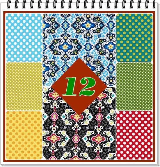 Türchen N°12 im Adventsmirakel