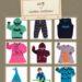Türchen N°6 im Adventsmirakel: 30% Rabatt auf Kinderkleidung von Green Cotton!