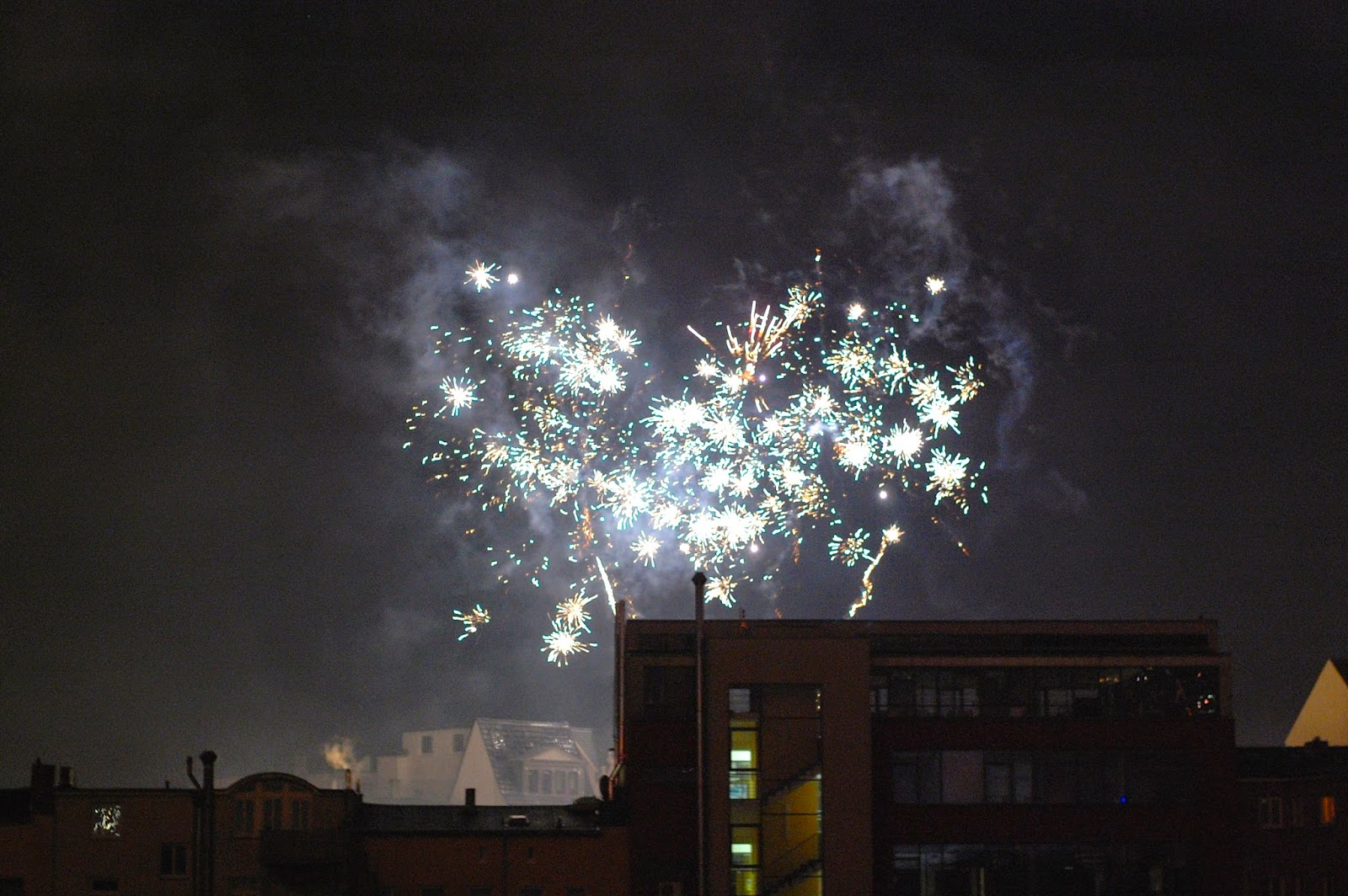 Frohes Neues und willkommen in 2015 ;-) Mein Rückblick.. 36