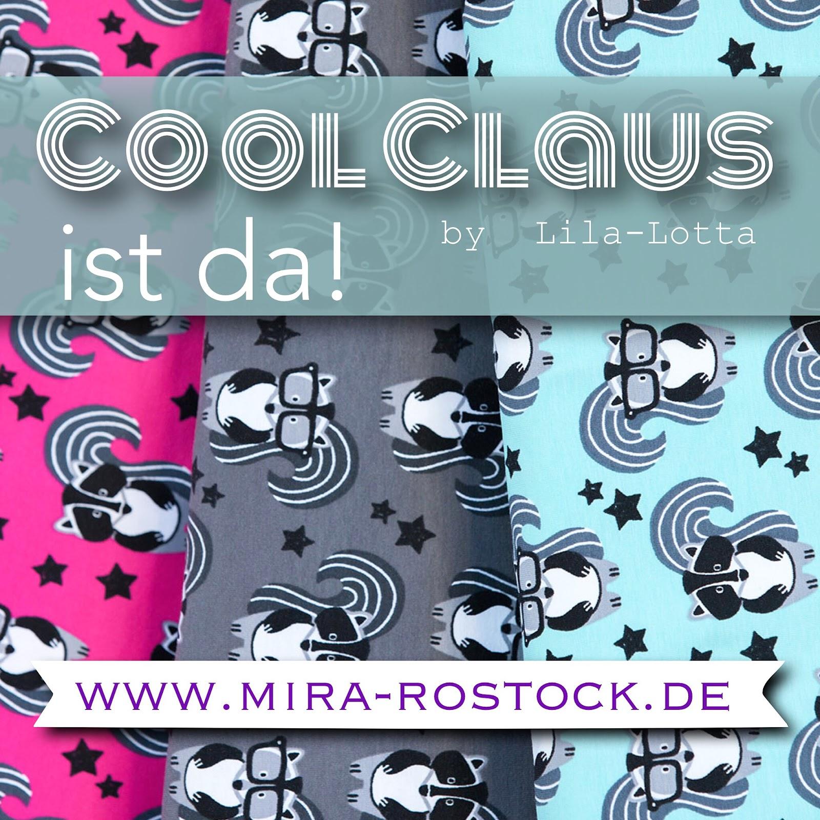 Cool Claus ist da! :-) 2