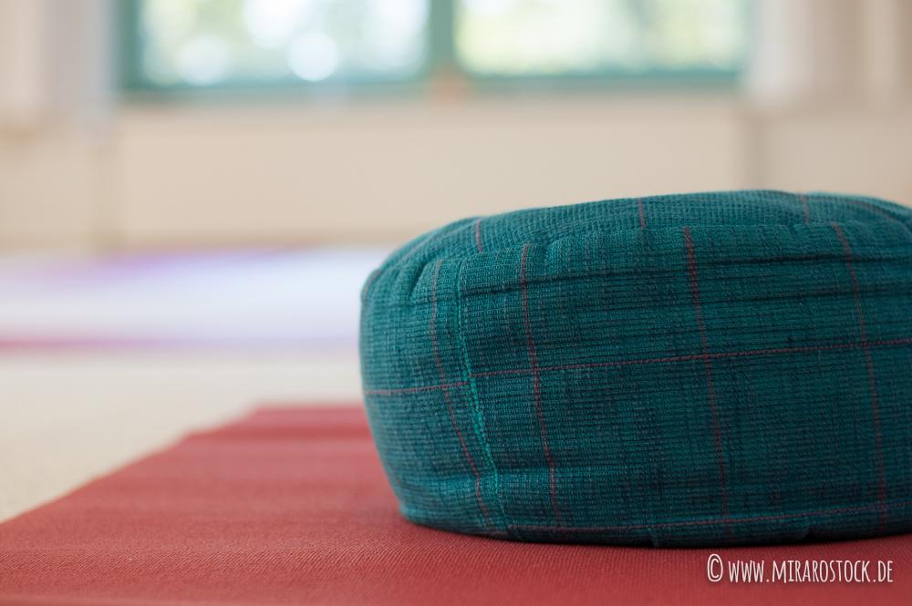 Yoga-Auszeit am Wochenende... 2
