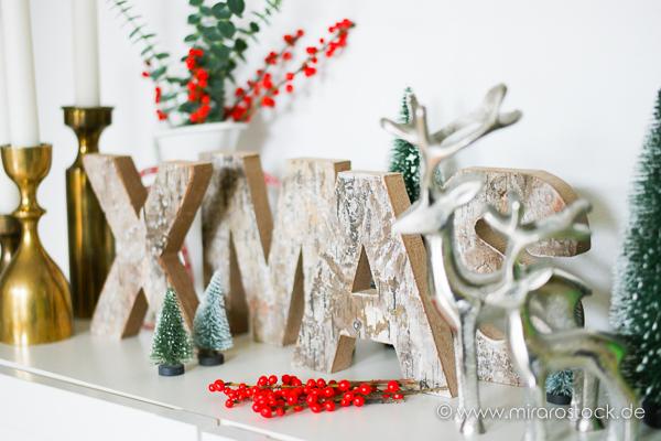 Advent, Advent.....in diesem Jahr mal ganz anders bei mira!
