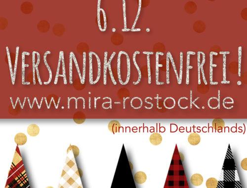 Unser Nikolaus-Wichtel für Euch.....
