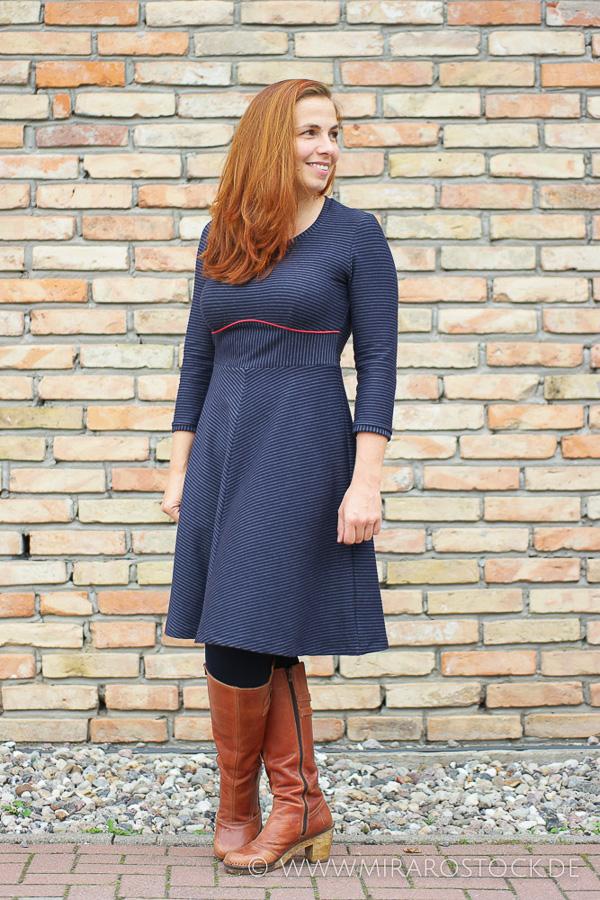 Kleid Dira - mein Lieblingskleid endlich für alle! 3