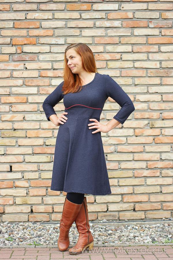 Kleid Dira - mein Lieblingskleid endlich für alle! 4
