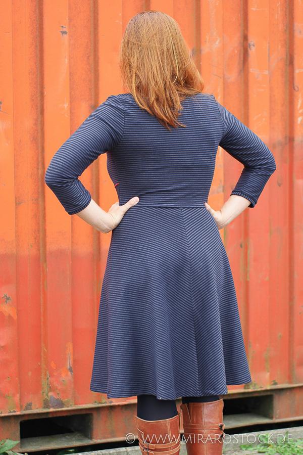 Kleid Dira - mein Lieblingskleid endlich für alle! 6