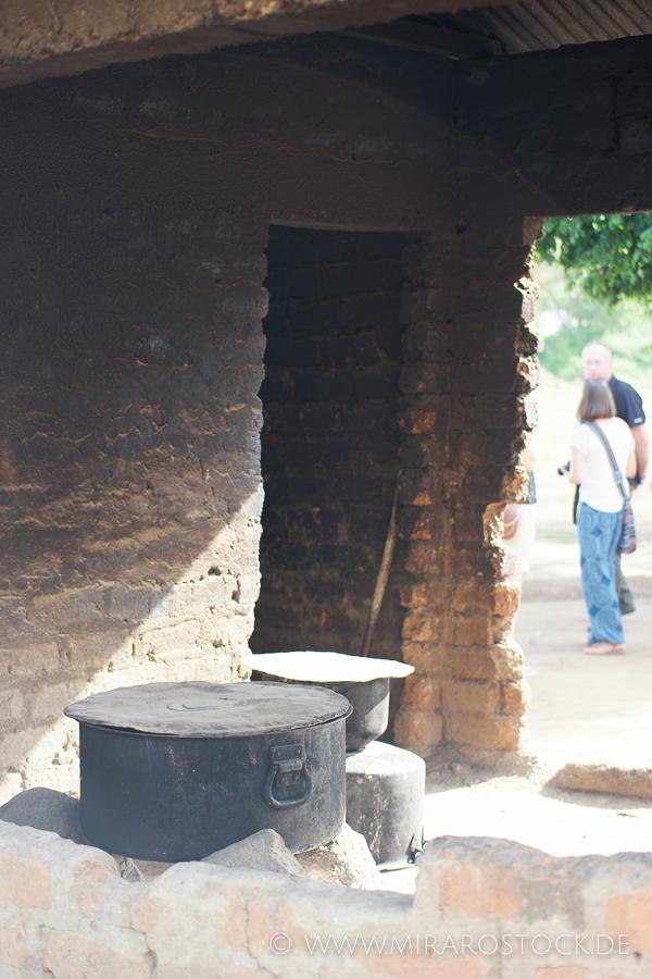 Tansania - Teil 1: Entwicklungshilfe 15