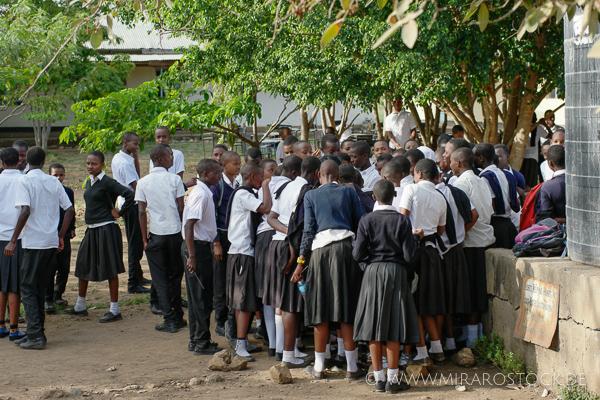 Tansania - Teil 1: Entwicklungshilfe 16