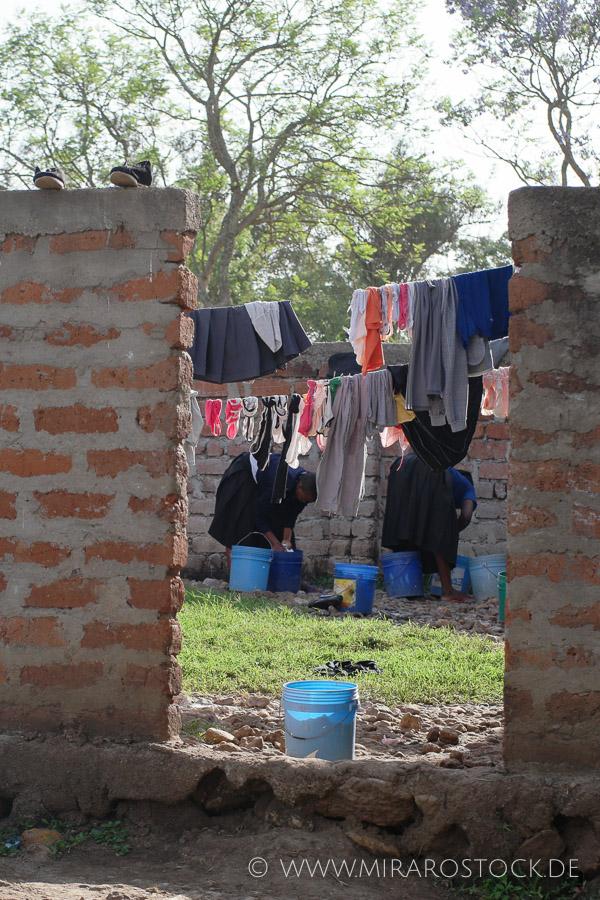 Tansania - Teil 1: Entwicklungshilfe 22
