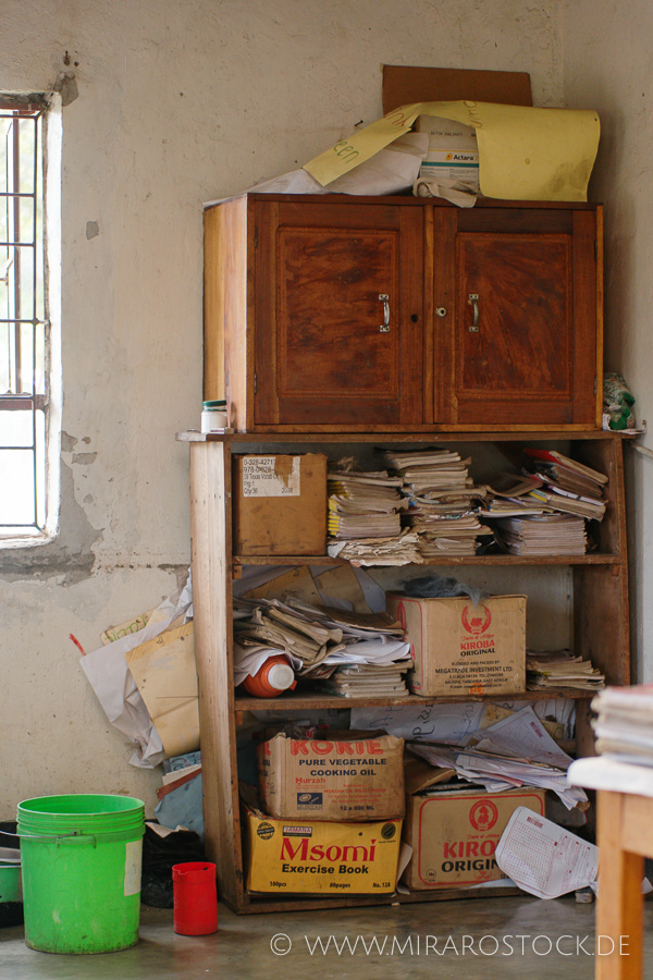 Tansania - Teil 1: Entwicklungshilfe 25