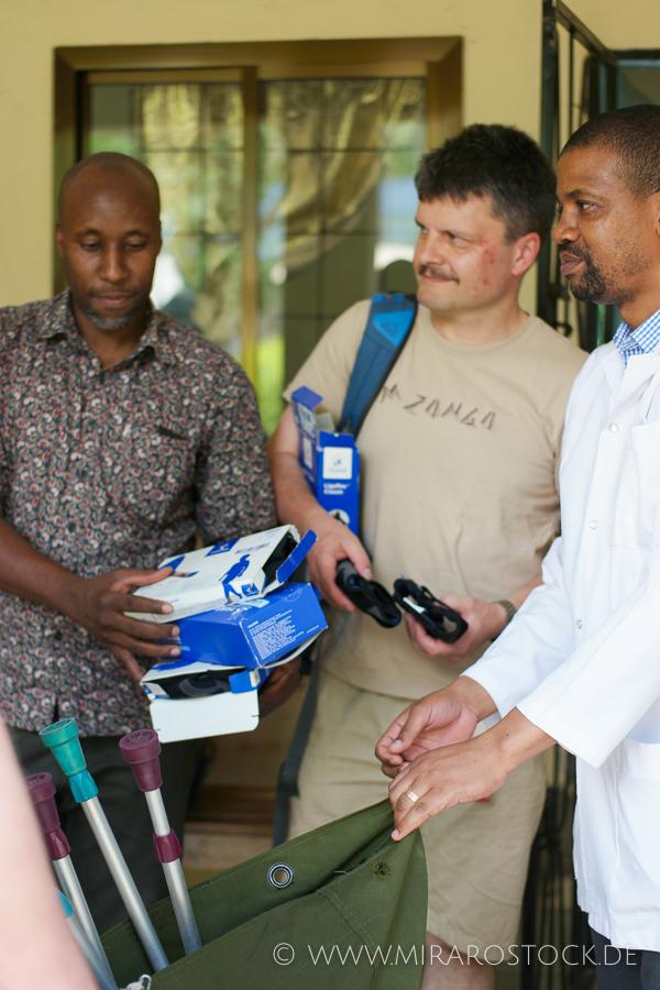 Tansania - Teil 1: Entwicklungshilfe 26