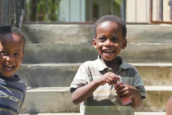 Tansania - Teil 1: Entwicklungshilfe 29