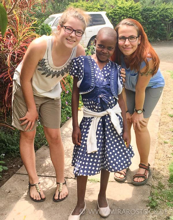 Tansania - Teil 1: Entwicklungshilfe 3