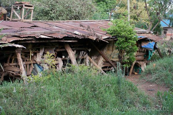 Tansania - Teil 1: Entwicklungshilfe 39