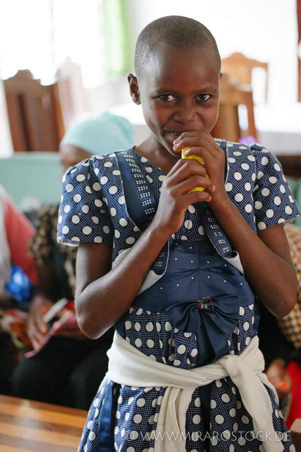 Tansania - Teil 1: Entwicklungshilfe 4