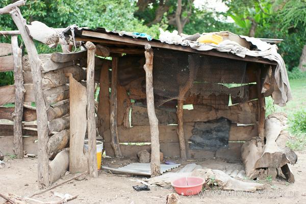 Tansania - Teil 1: Entwicklungshilfe 42