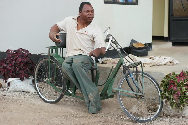Tansania - Teil 1: Entwicklungshilfe 46