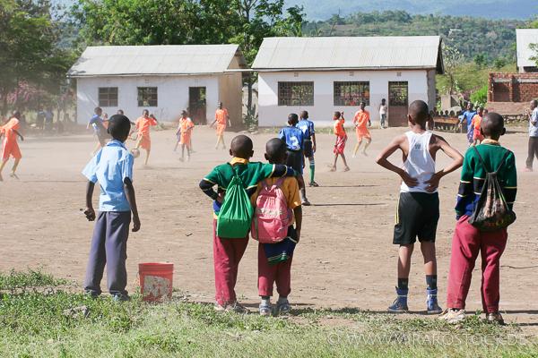 Tansania - Teil 1: Entwicklungshilfe 49