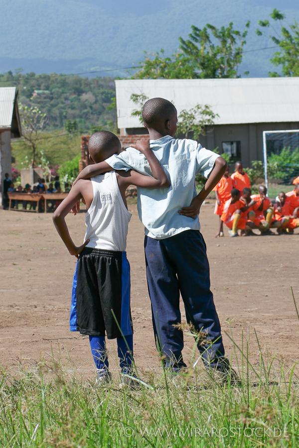 Tansania - Teil 1: Entwicklungshilfe 50