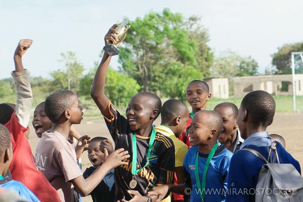 Tansania - Teil 1: Entwicklungshilfe 51