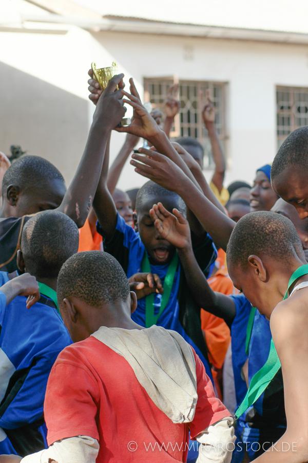 Tansania - Teil 1: Entwicklungshilfe 52