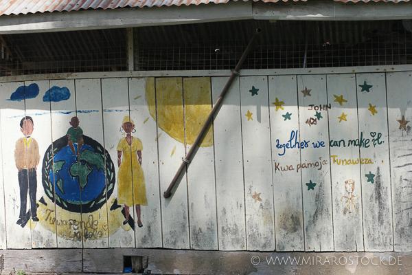Tansania - Teil 1: Entwicklungshilfe 56