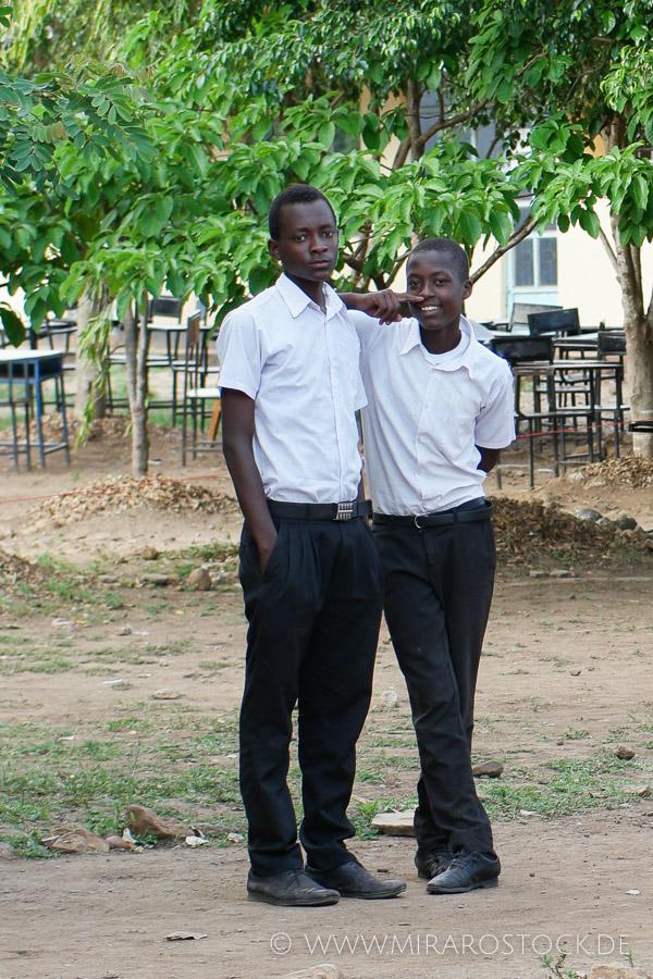 Tansania - Teil 1: Entwicklungshilfe 9