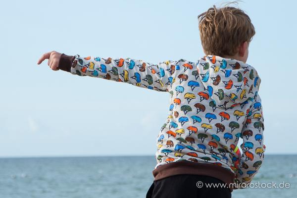 Lila-Lotta, Swafing und ein Mira - Nachmittag am Strand! * Teil 1 * 10