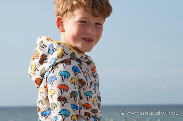 Lila-Lotta, Swafing und ein Mira - Nachmittag am Strand! * Teil 1 * 11