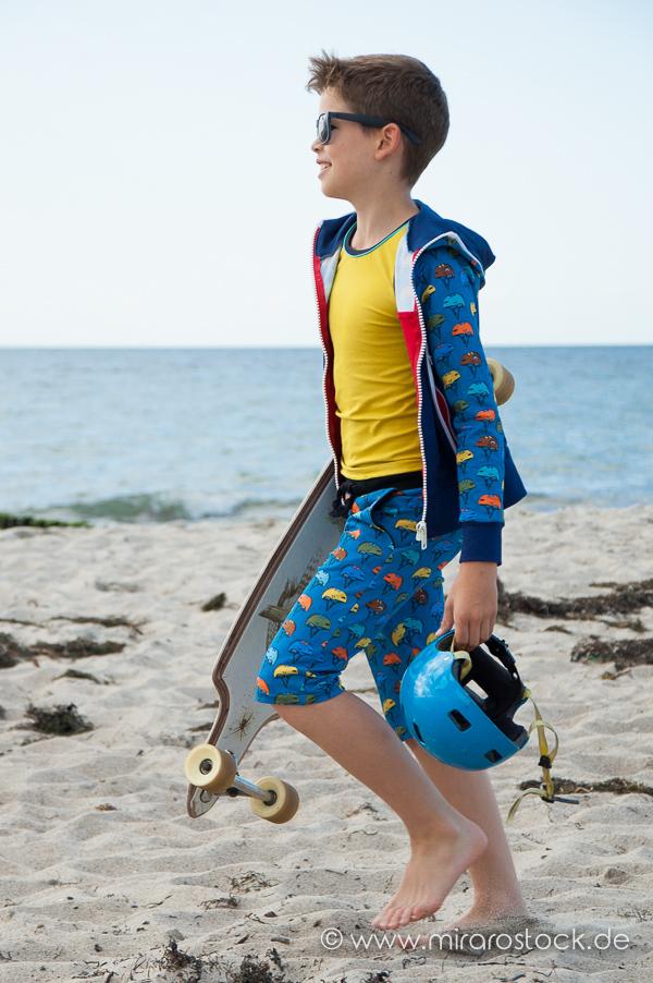 Lila-Lotta, Swafing und ein Mira - Nachmittag am Strand! * Teil 1 *