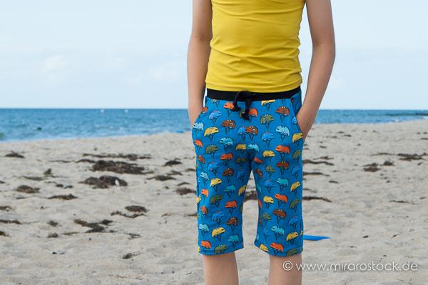 Lila-Lotta, Swafing und ein Mira - Nachmittag am Strand! * Teil 1 * 6