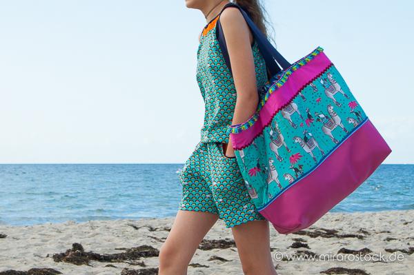Lila-Lotta, Swafing und ein Mira - Nachmittag am Strand! * Teil 1 * 8