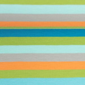 GALA Jersey Streifen Jersey grau gruen tuerkis