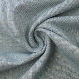 CANDIS Canvas Überbreite blau beige 1