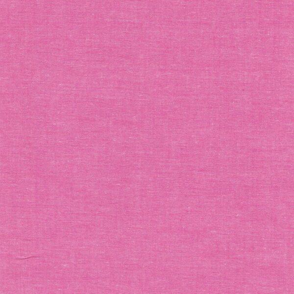 IDA UNI Chambray Webware pink meliert