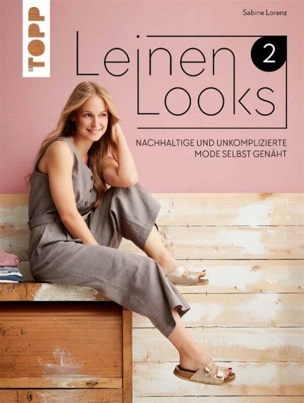 Leinen Looks 2 Schnittmusterbuch 8
