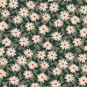 MILDRED'S PRESSED FLOWERS Baumwolljersey